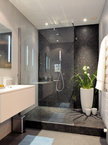 La salle de bain design bullez en beaut bienchezmoi for Cout d une salle de bain a l italienne