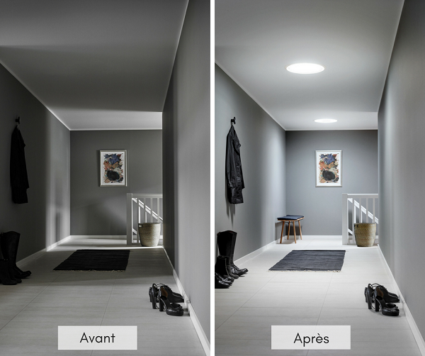 puit de lumiere velux prix elegant conduit de lumire sun tunnel with puit de lumiere velux prix. Black Bedroom Furniture Sets. Home Design Ideas