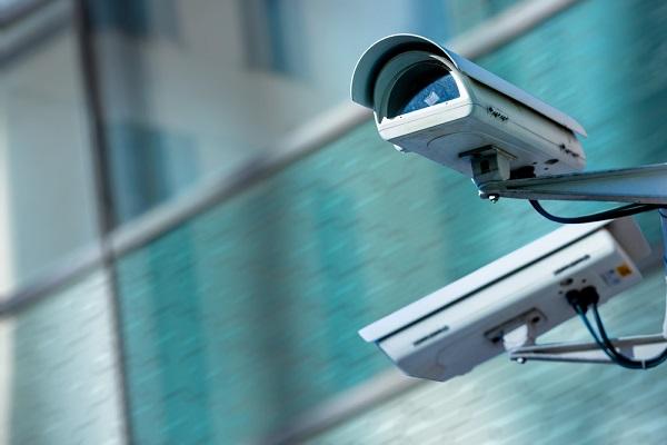 Caméra de surveillance