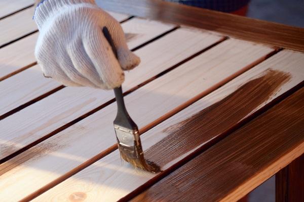 Comment Bien Peindre Des Volets Et Fentres En Bois   Bienchezmoi