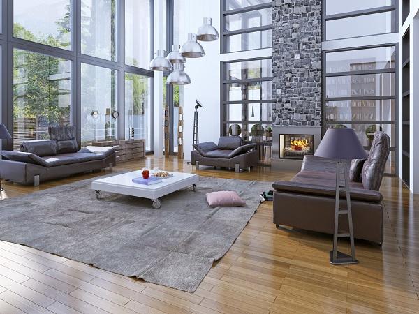 dossier am nager un loft bienchezmoi. Black Bedroom Furniture Sets. Home Design Ideas