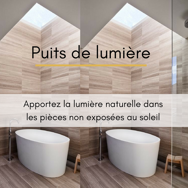 puit de lumiere sous sol prix id es d coration id es d coration. Black Bedroom Furniture Sets. Home Design Ideas