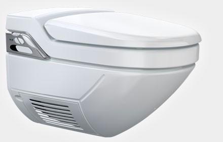 WC japonais Aquaclean