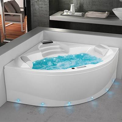 Bien choisir sa baignoire bienchezmoi - Bien choisir sa baignoire balneo ...