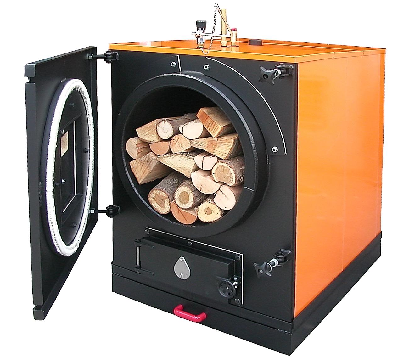 Choix d 39 un chauffage au bois bienchezmoi for Prix d une chaudiere a granule