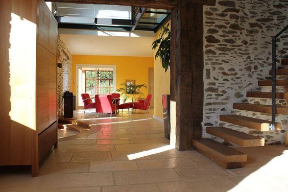 pierre naturelle pose et prix au m2 bienchezmoi. Black Bedroom Furniture Sets. Home Design Ideas