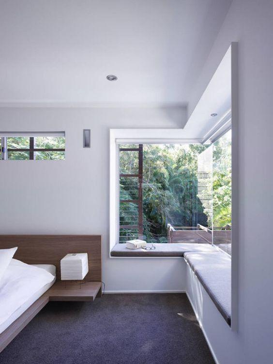 Fenêtre PVC sur mesure baie vitrée