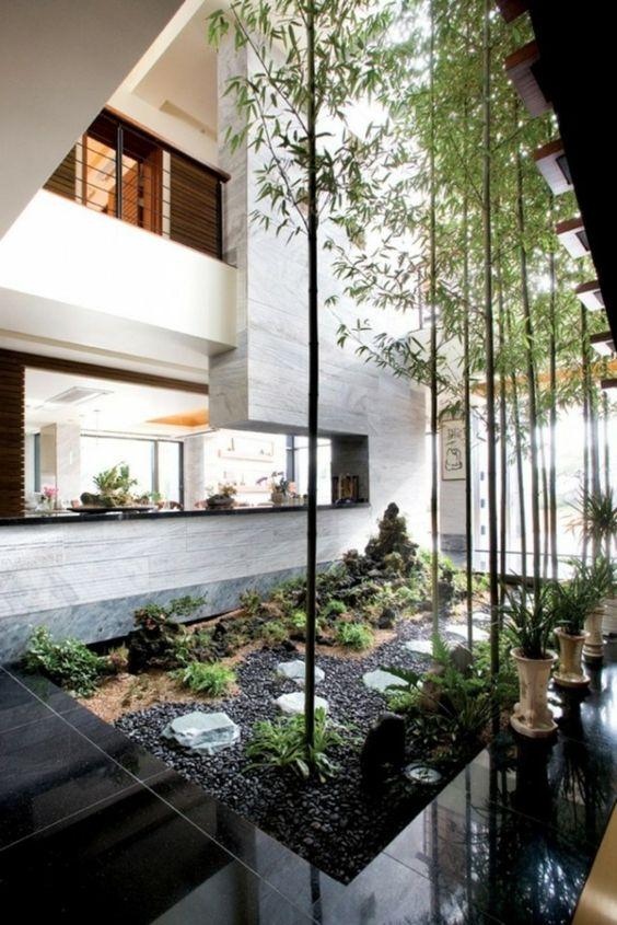 4 id es pour voyager dans votre jardin bienchezmoi. Black Bedroom Furniture Sets. Home Design Ideas