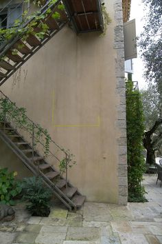 murs ext rieurs peintures et prix au m2 bienchezmoi. Black Bedroom Furniture Sets. Home Design Ideas