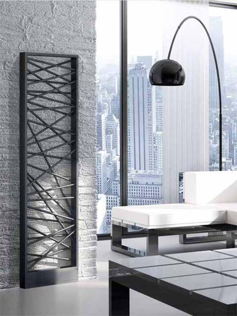 Radiateur électrique Design Vertical