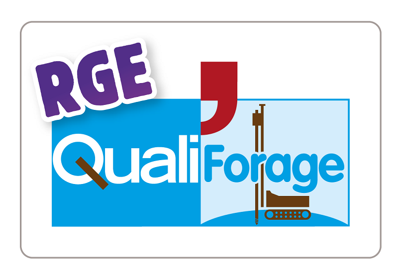 Logo RGE Qualiforage