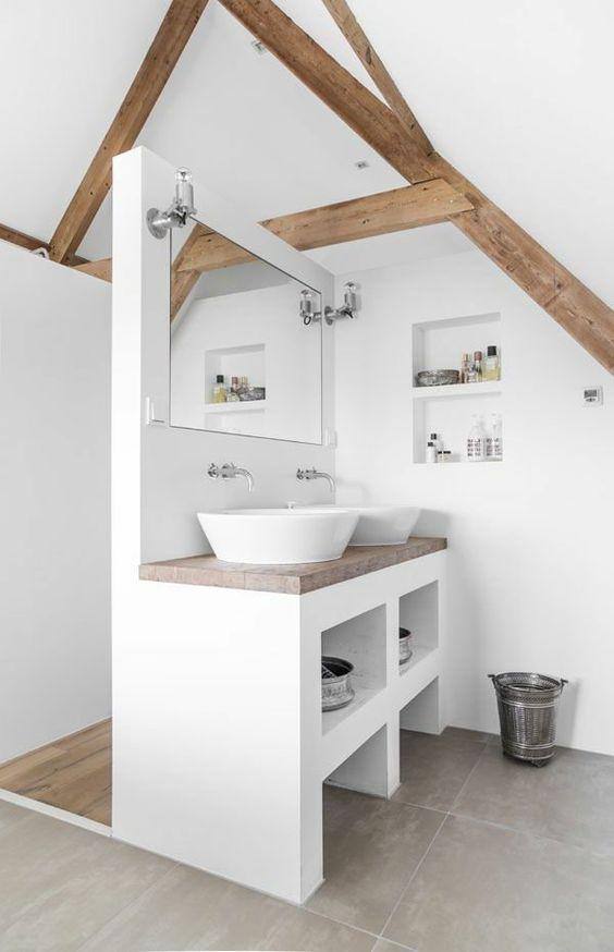 Salle de bains moderne et design : 23 idées inspirantes ...