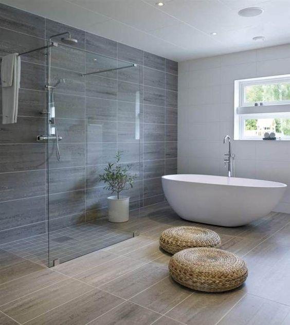 Salle De Bains Moderne Et Design 23 Idees Inspirantes