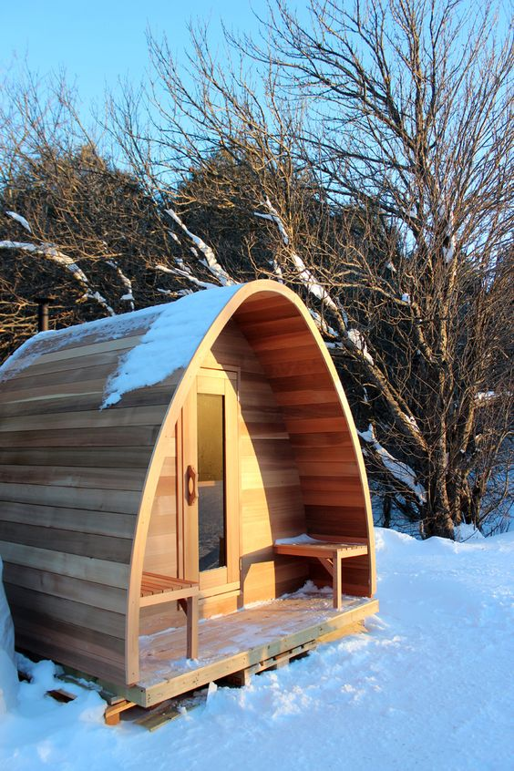 Best Cabane De Jardin Scandinave Ideas - House Design ...